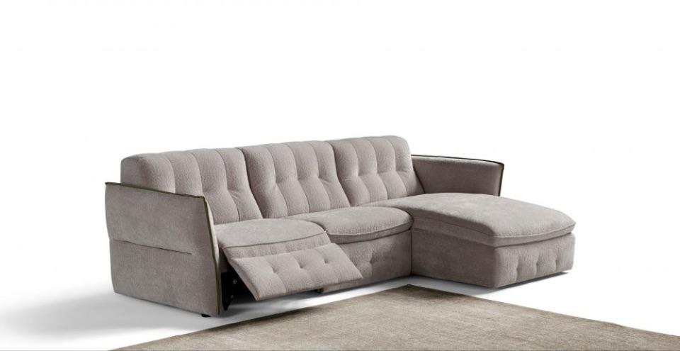 Mодульный диван-трансформер Aston Max Divani