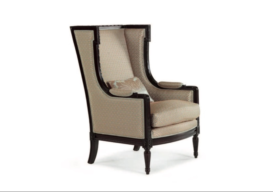 Кресло DOROTEA Zanaboni