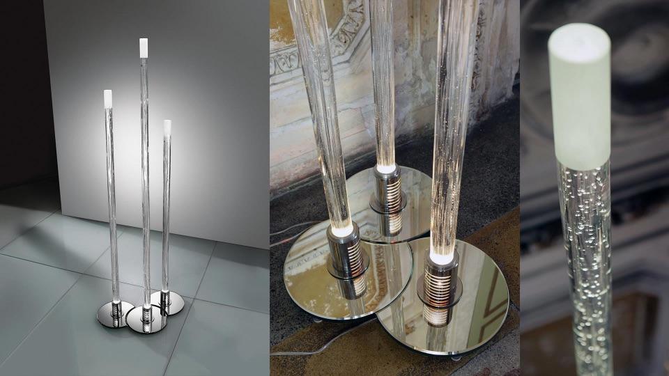 Напольные светильники Reflex