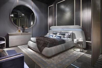 Elledue - спальня