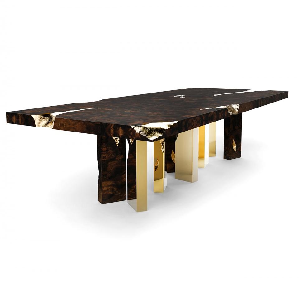 Обеденные столы Boca do Lobo