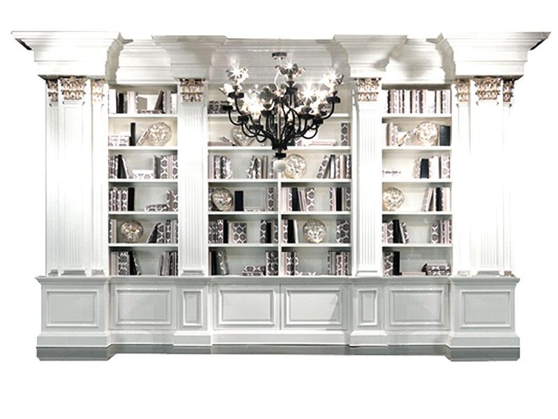 Книжные стеллажи Elledue Arredament