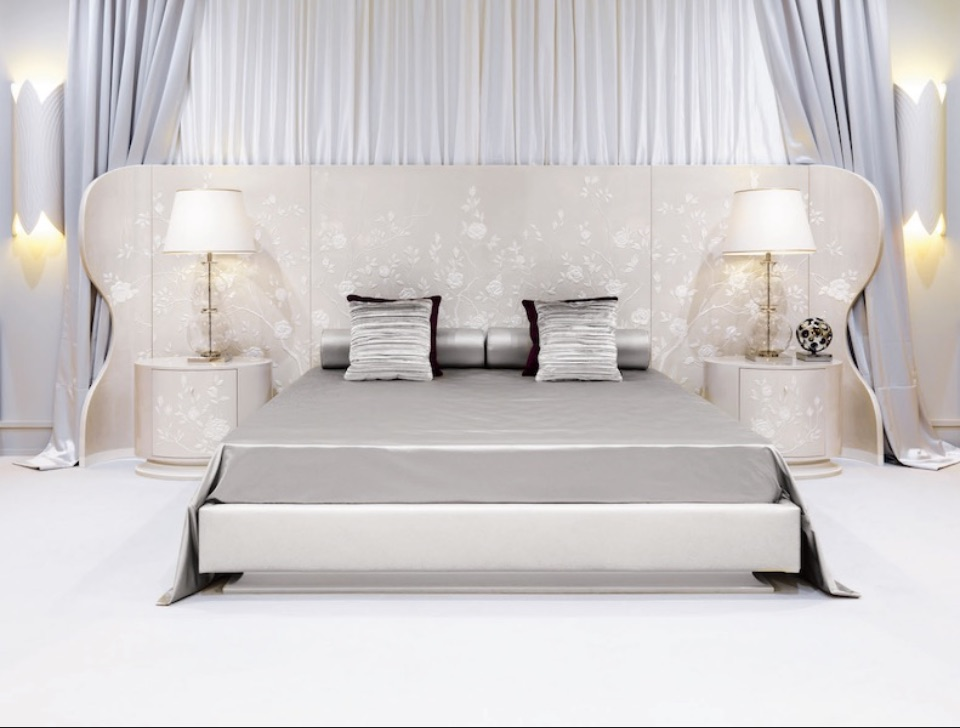 Кровати Alchymia
