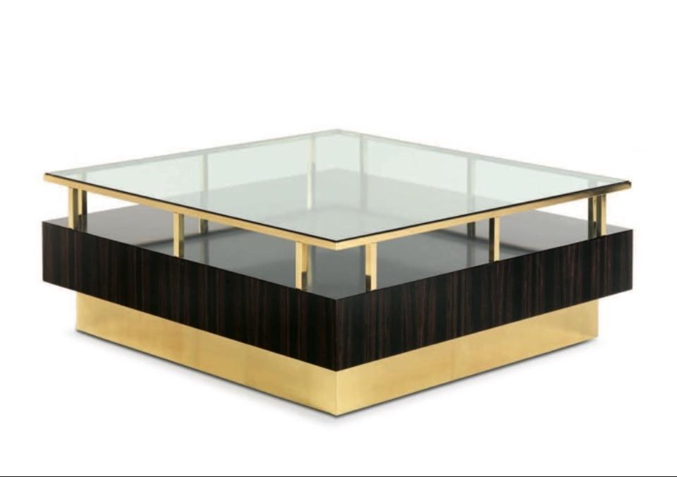 Столик кофейный T138 Zanaboni