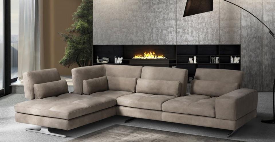 Mодульный диван-трансформер BLUES Max Divani