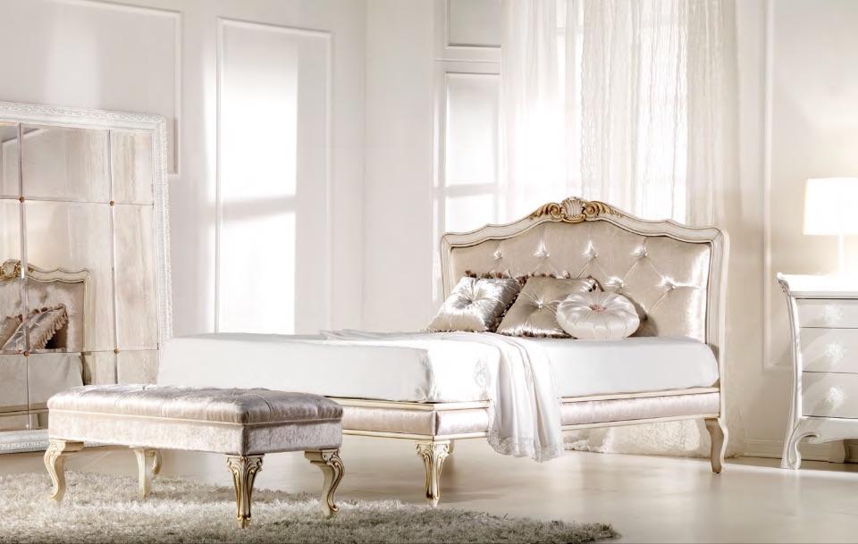 Спальня Lisa - Neoclassico Collection от Keoma Italy