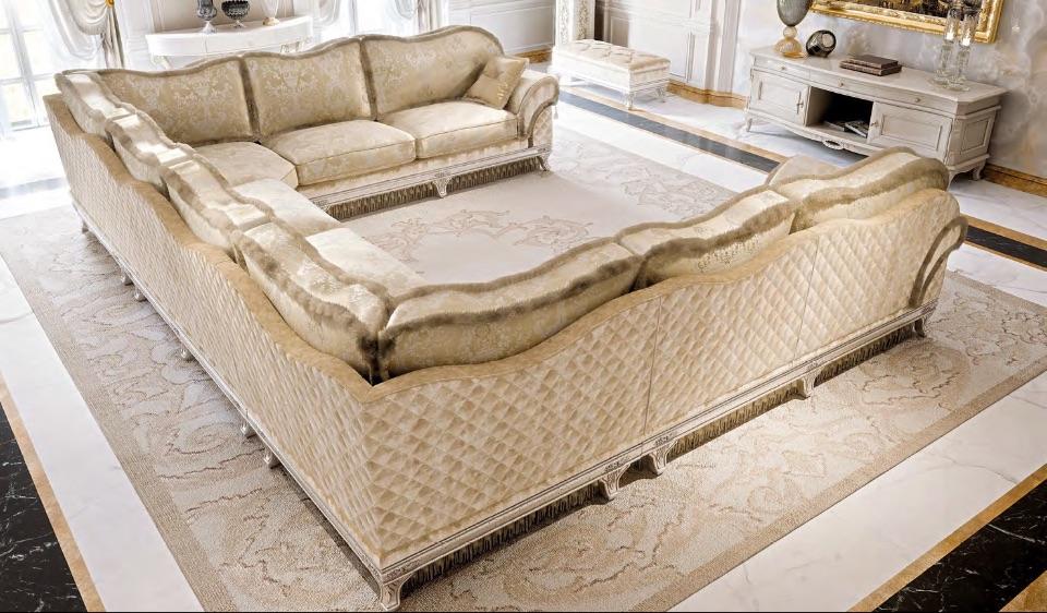 Модульный диван Sofia - Classic Collection от Keoma Italy