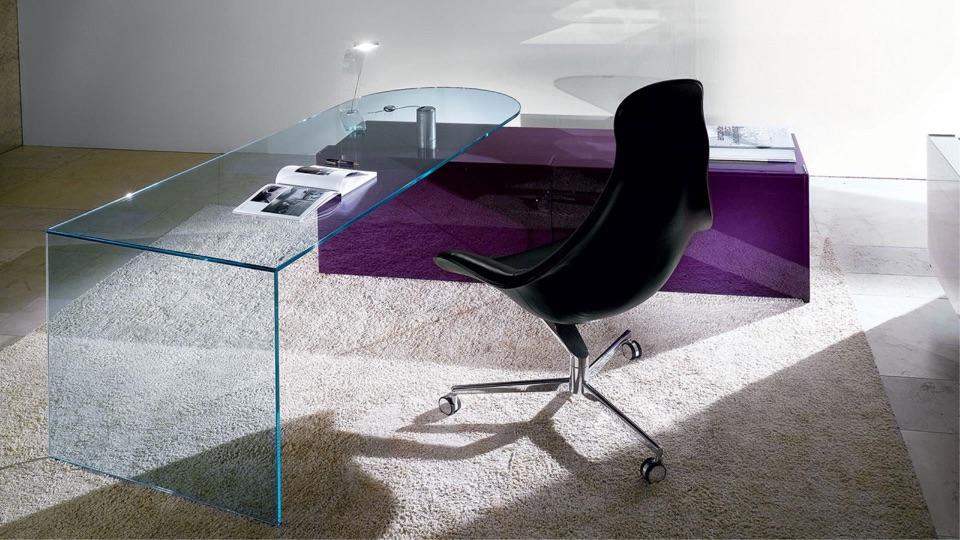 Кабинет, Письменные столы Reflex