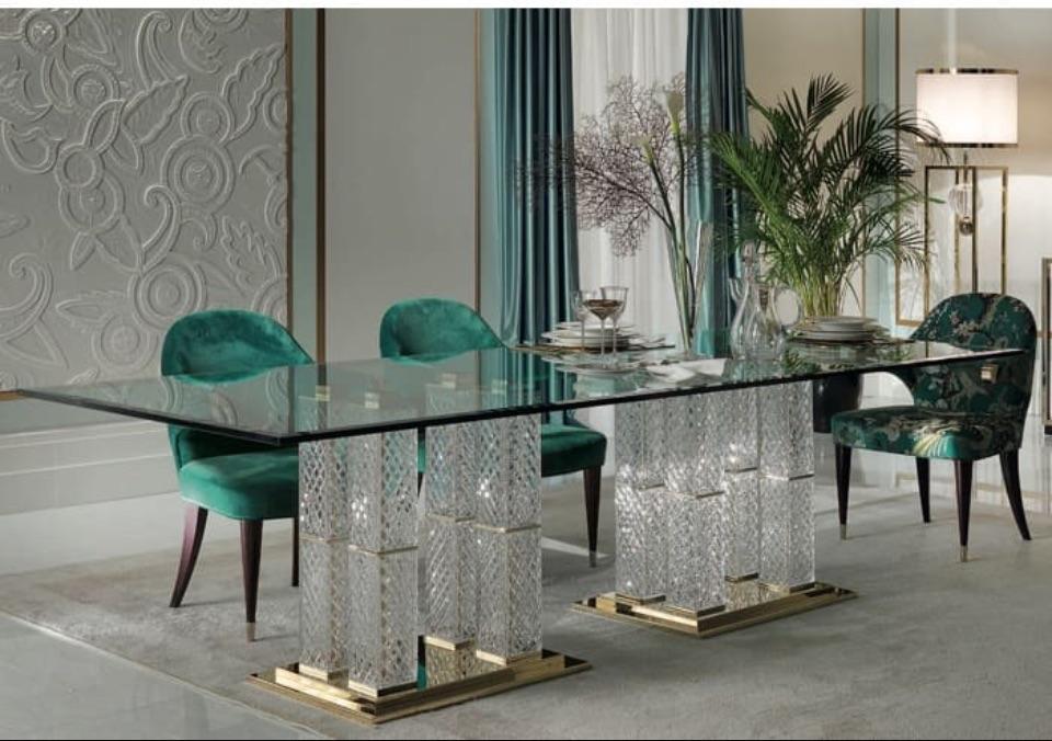Обеденный стол T103 Zanaboni