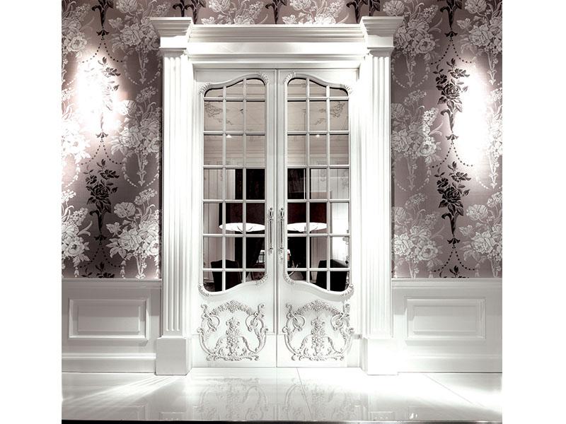 Двери и декоративные панели Elledue Arredament