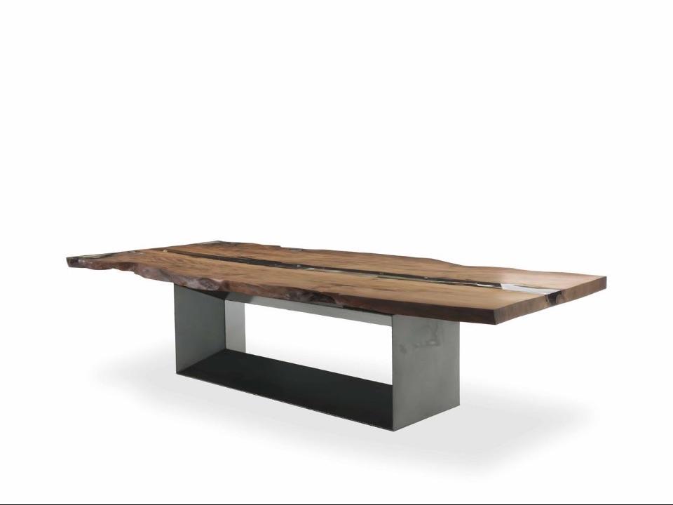 Обеденный стол Kube Kauri