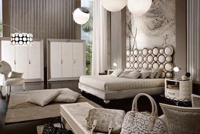 Alta Moda - спальня