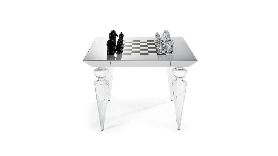 Шахматный стол Reflex