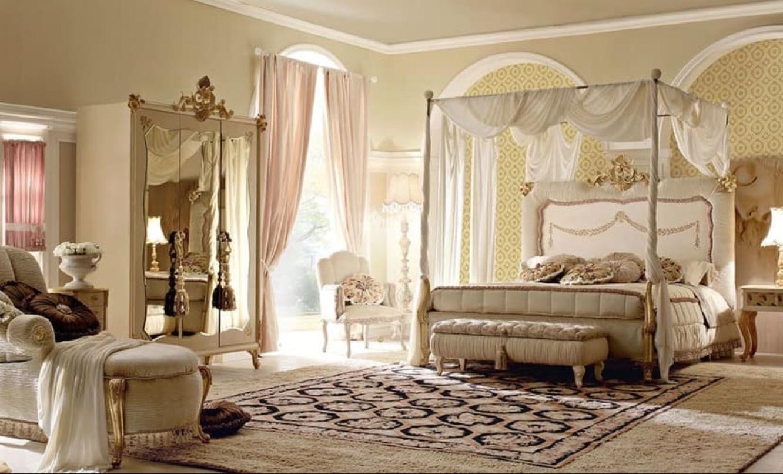 спальня Alta Moda