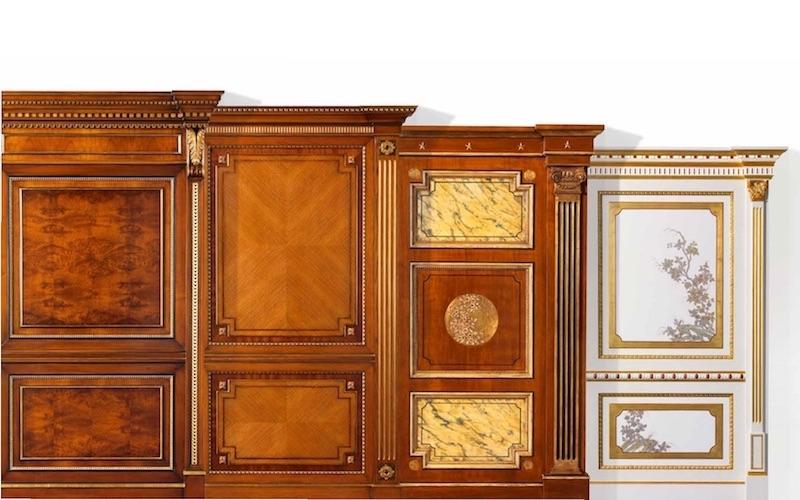 Элитная мебель, интерьеры на заказ Zanaboni