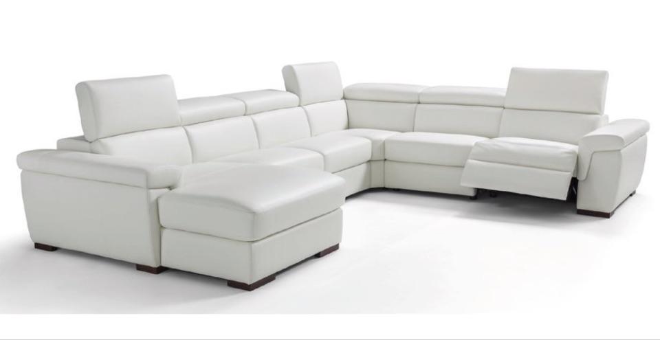 Mодульный диван-трансформер YAMA Max Divani