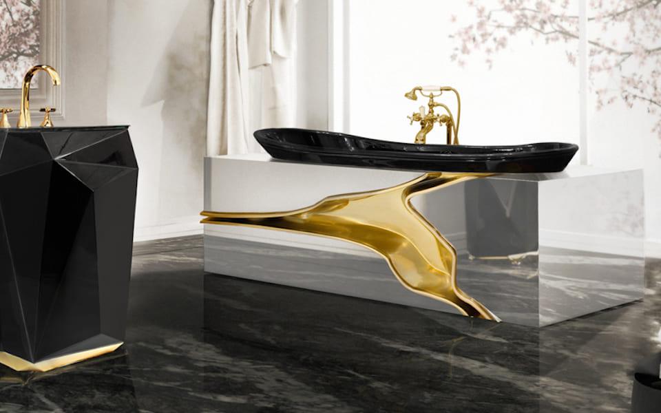 Ванная Maison Valentina