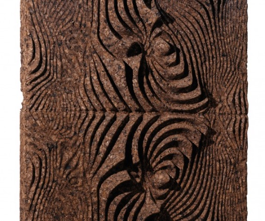 Настенные пробковые покрытияCorkBiomorph Gencork