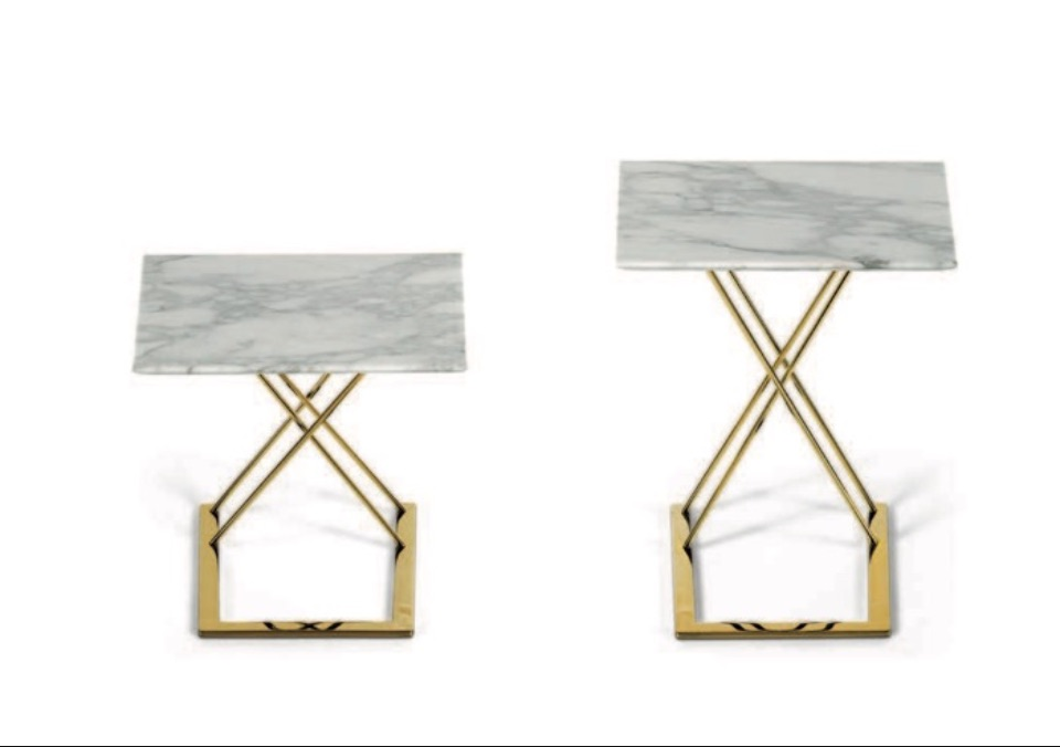 Столики Orione Zanaboni