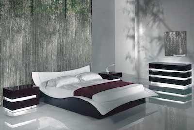 Reflex Angelo - спальня