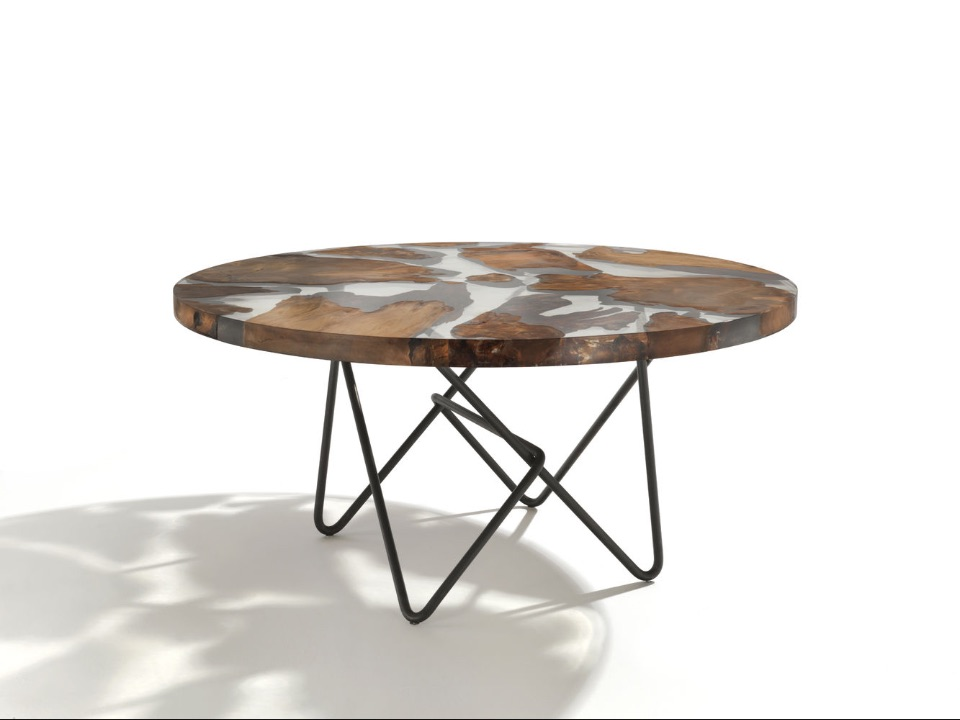 Обеденный стол Earth Kauri
