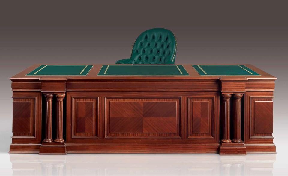 Письменный стол – Кабинет премиум класса Imperial Elledue