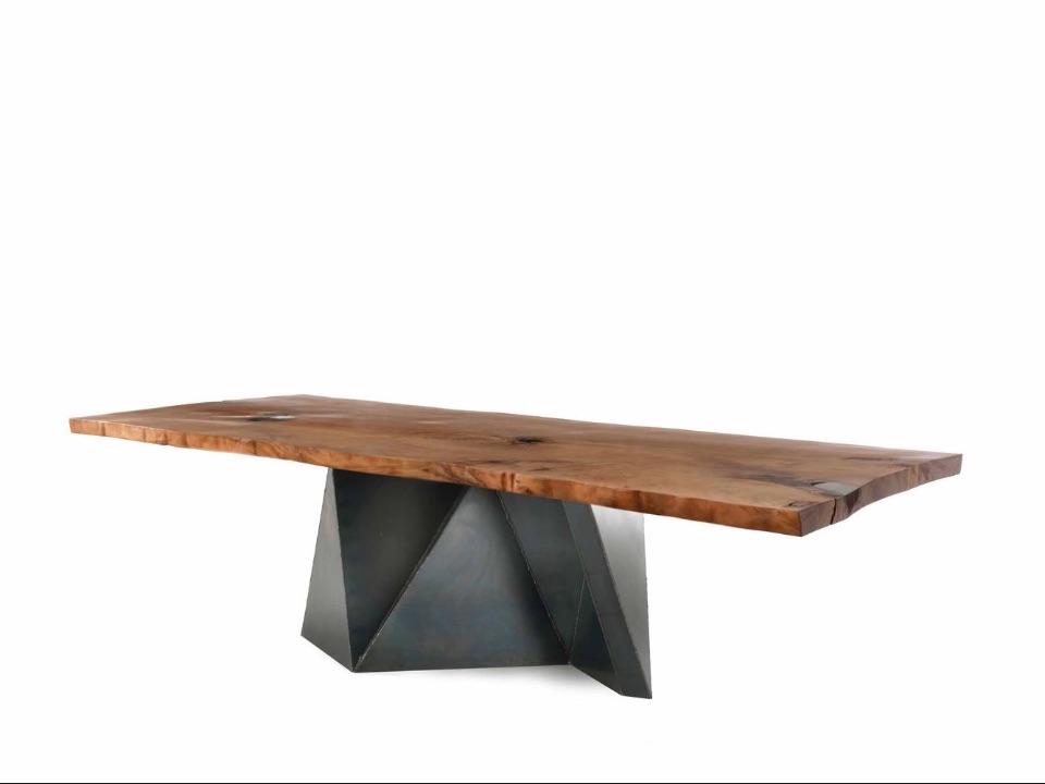 Обеденный стол Ooki Kauri