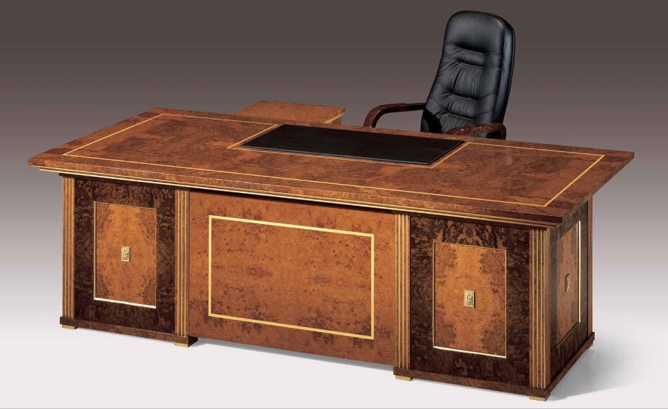 Письменный стол – Кабинет премиум класса Horus Elledue