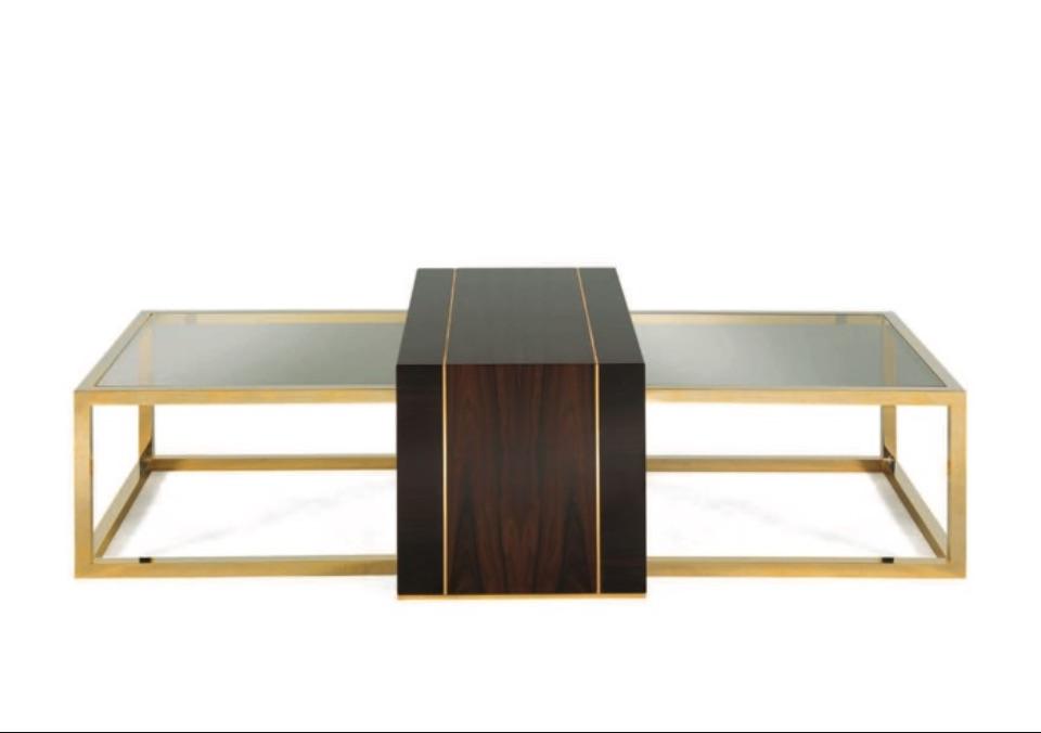 Столик кофейный T157 Zanaboni