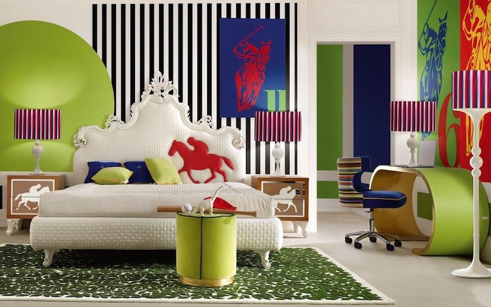 Подростковая комната Alta Moda