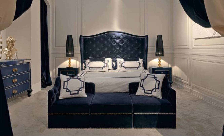 Кровать Dolfi
