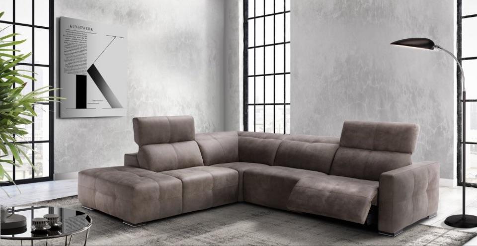 Mодульный диван-трансформерSUNSET Max Divani