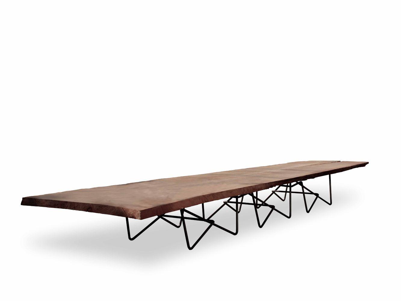 Обеденный стол Antico Kauri