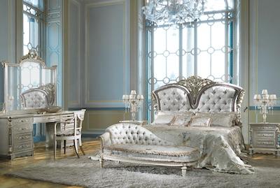 Ceppi Style - спальня