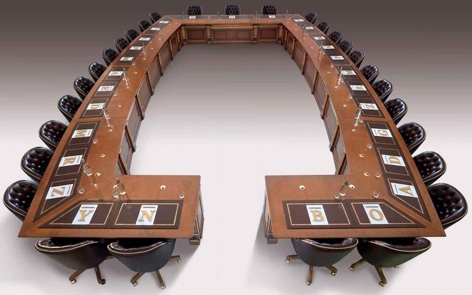 Конференц-стол Elledue