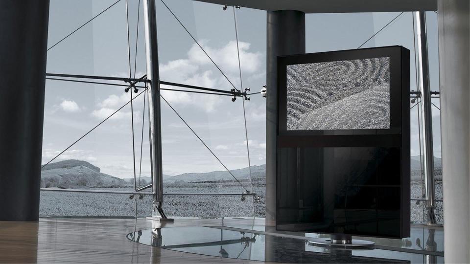 Поворотные экраны под телевизор Reflex