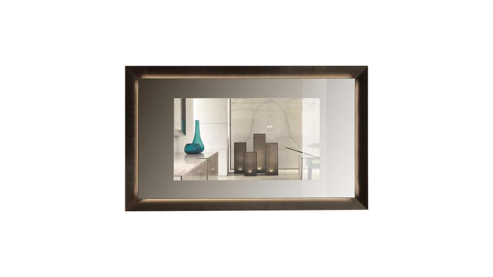 Зеркало со встроенным телевизором Reflex