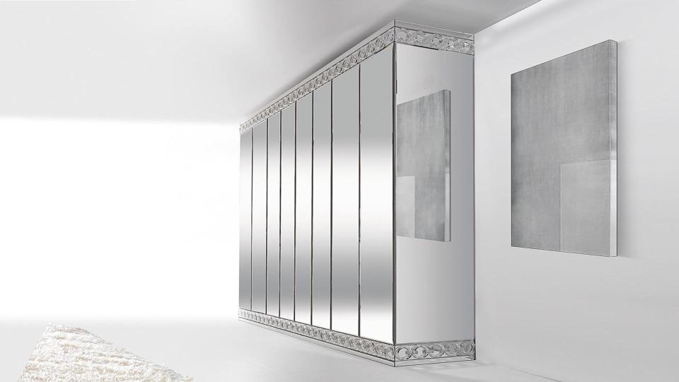 Шкафы/Гардеробы Reflex