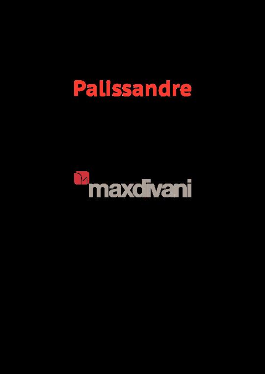 Palissandre – элитная мебель Италии