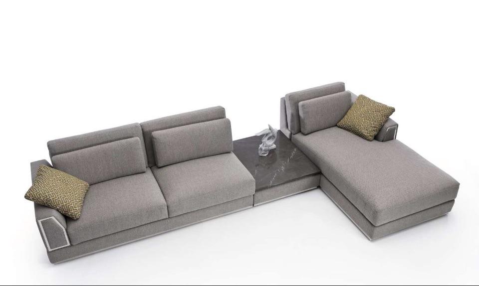 Модульный диван Dante - Leonardo от Keoma Italy