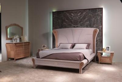 Carpanelli - спальня