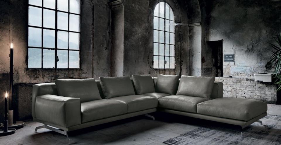 Модульный диван Nando Max Divani