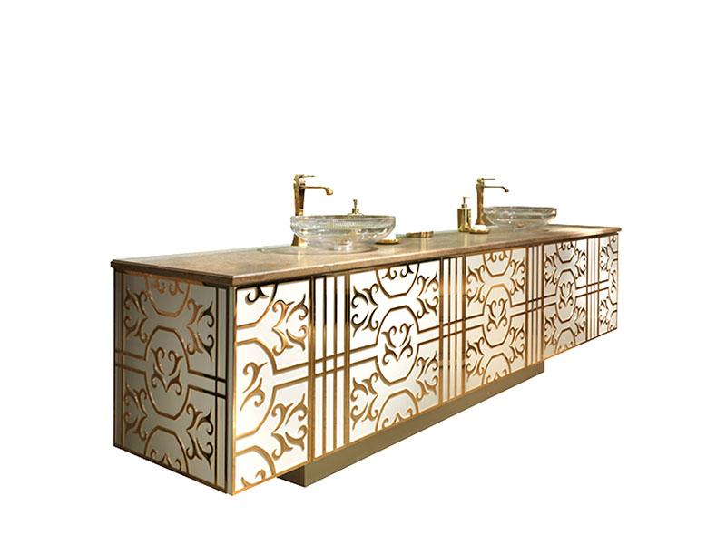 Ванные комнаты Elledue Arredament