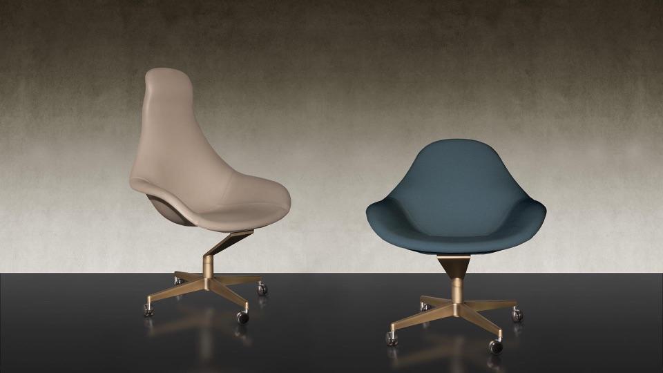 Офисные кресла Reflex