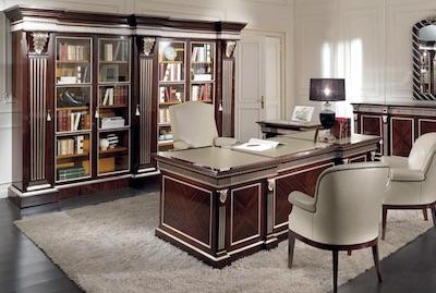 Ceppi Style - кабинет