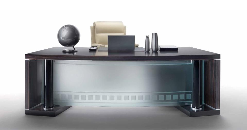 Письменный стол – Кабинет премиум класса Hekla Elledue