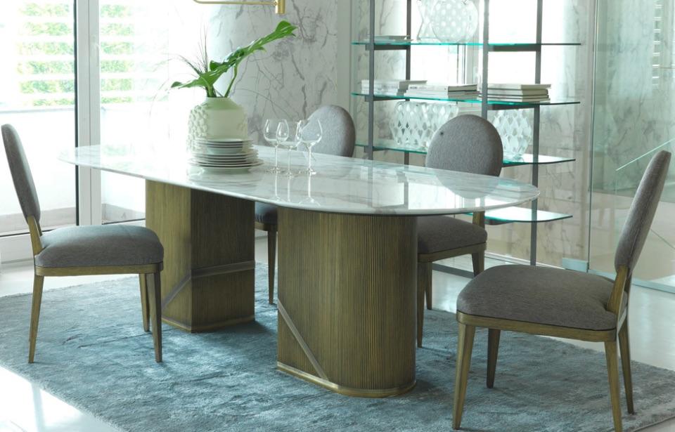 Дизайн интерьера апартаментов Zanaboni