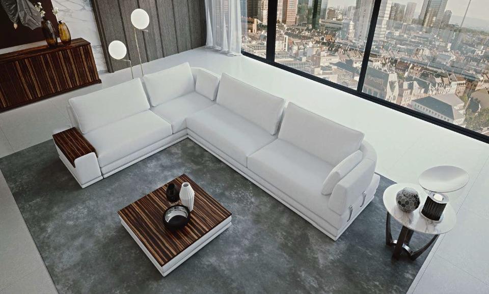 Модульный диван Muna - Leonardo от Keoma Italy