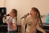 детский вокал