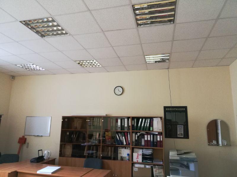 Сервисное обслуживание ( чистка ) кондиционера в офисе | FreshAirLife24